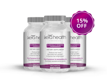 KeraHealth for Women