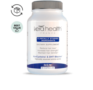 KeraHealth Hair Supplements for men