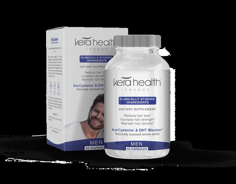 KeraHealth Men 1 month supply