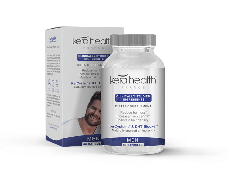 KeraHealth Men 1 month supply
