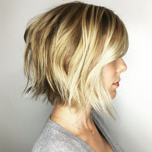 Tips for Short Hair