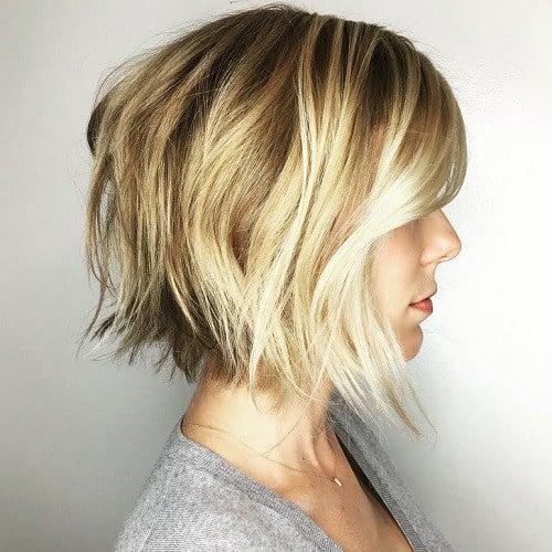 Tips for Short Hair
