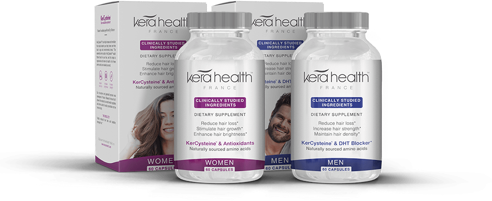 KeraHealth Suppliments