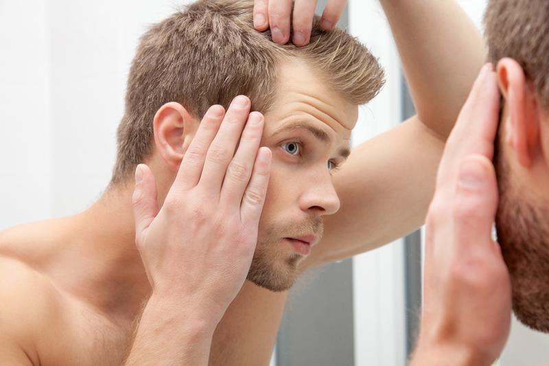 balding cure