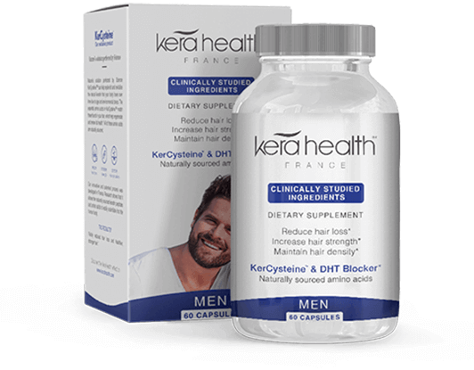 Biotin for Hair Growth - Supplements for Men
