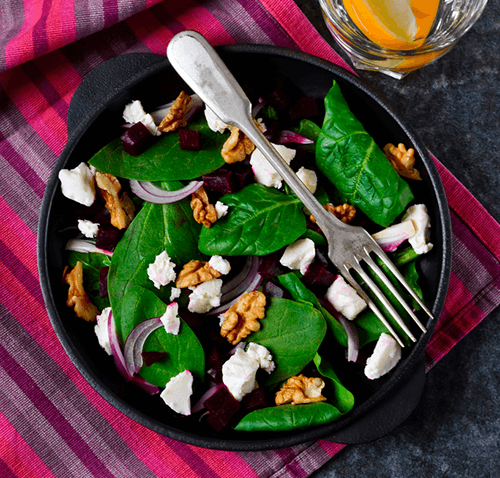 Benifits of Spinach