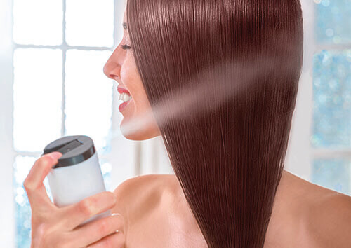 protect your hair