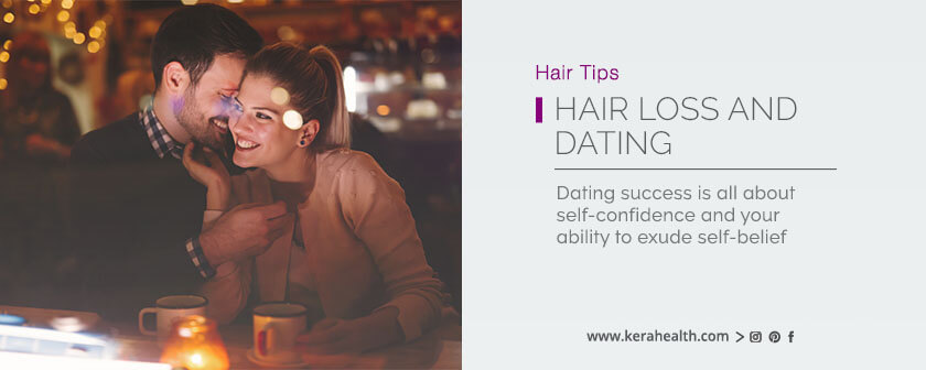Hair Loss and Dating