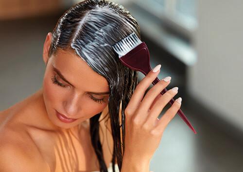 Preventative measures for hair fall