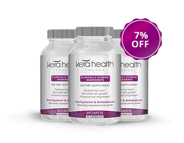 KeraHealth for 3 month