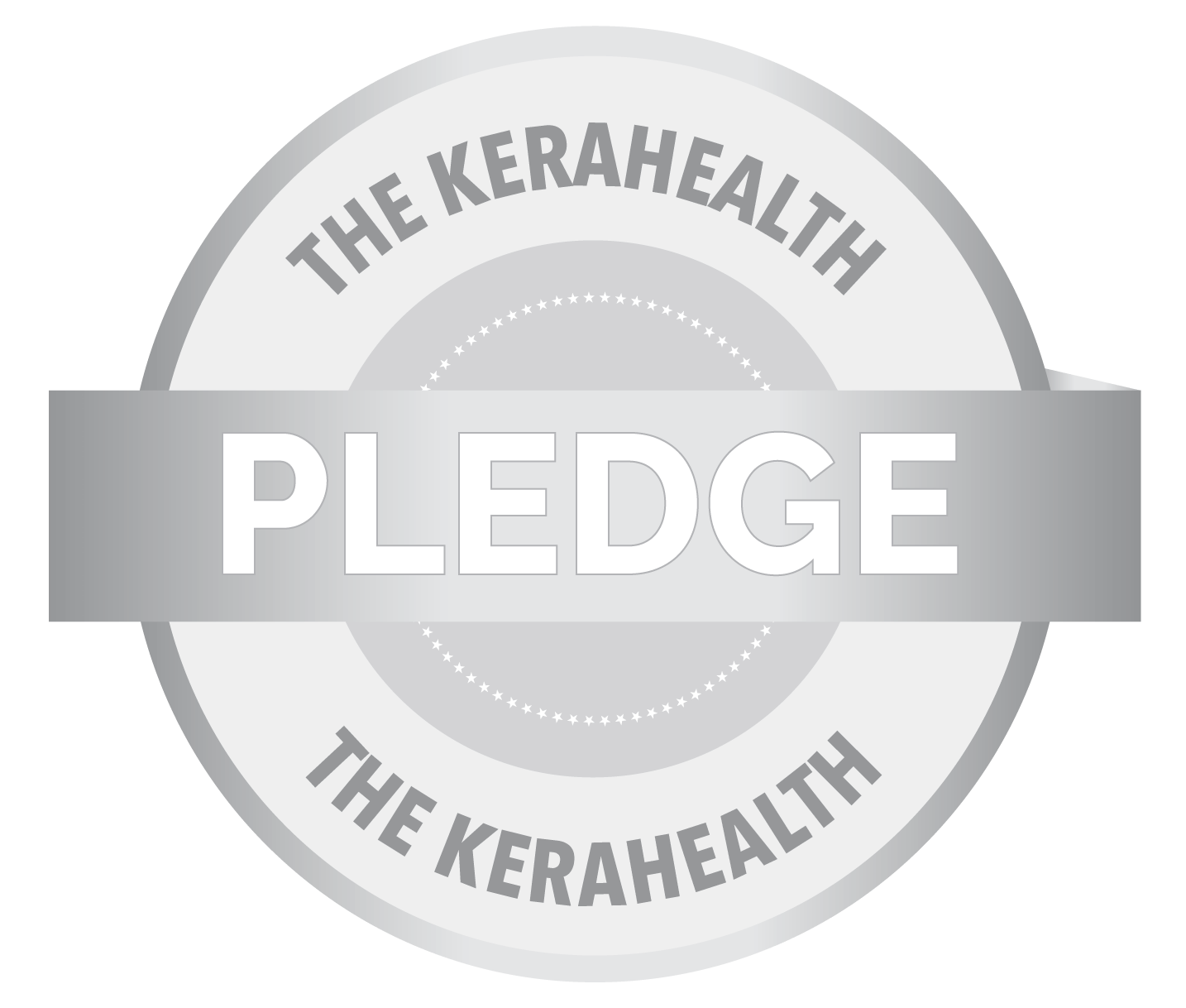 KeraHealth pledge