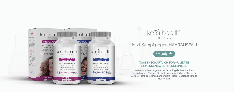 Hair Growth Vitamins Products - German