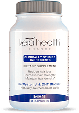 KeraHealth Men Bottle