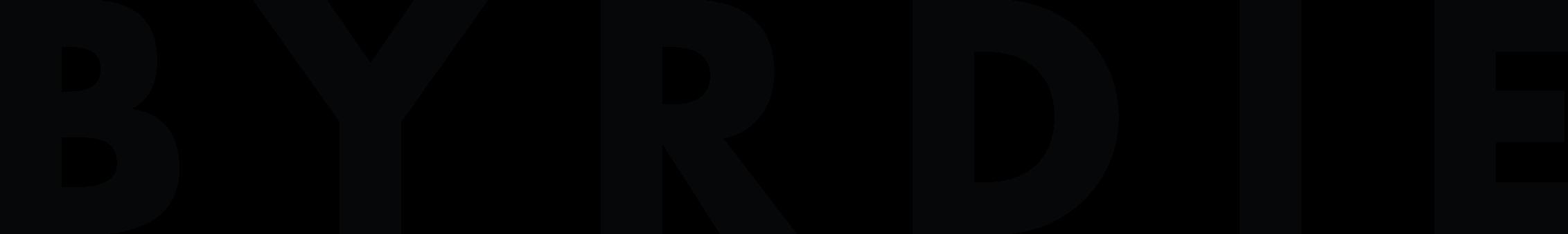 Byrdie - Logo