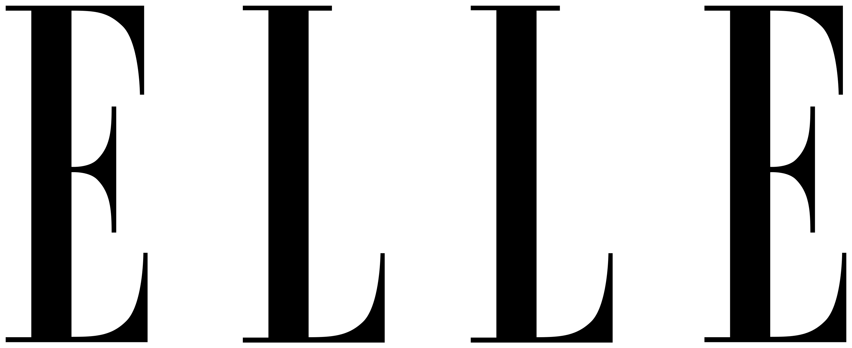ELLE Magazine - Logo