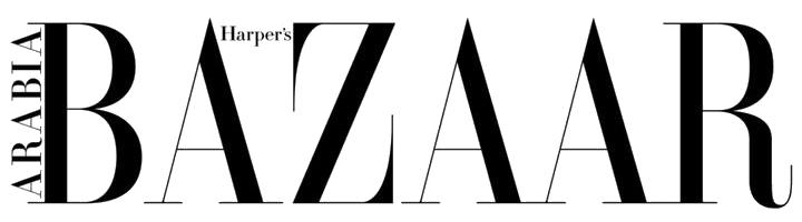 Harper's Bazaar Arabia - Logo