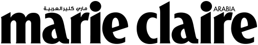Marie claire arabia - Logo