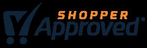Shopper Approved - Logo width=