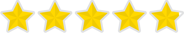 Shopper Approved star rating - 4.9