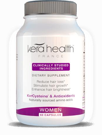 KeraHealth Women Single Bottle