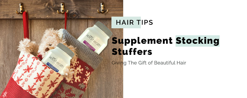 Beautiful Hair Supplement Gift