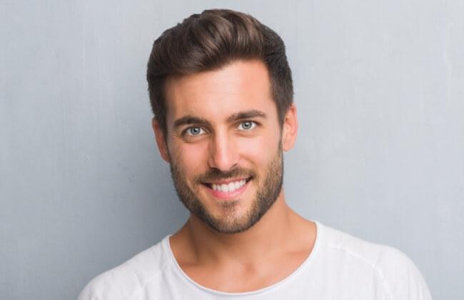 Heal Hair loss with KeraHealth Men