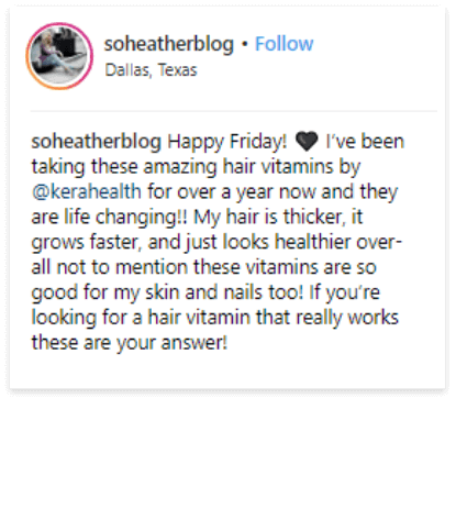 Heather Anderson Profile