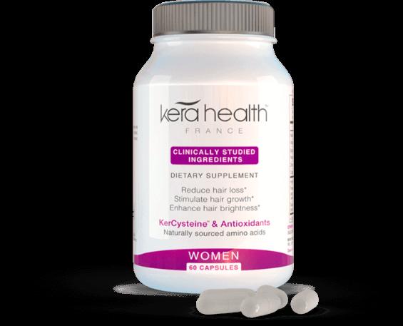 KeraHealth - Women