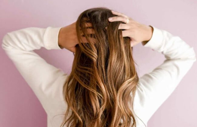 Thicker hair with KeraHealth Women