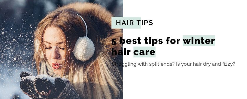 Winter Hair Care Tips Every Woman Should Know