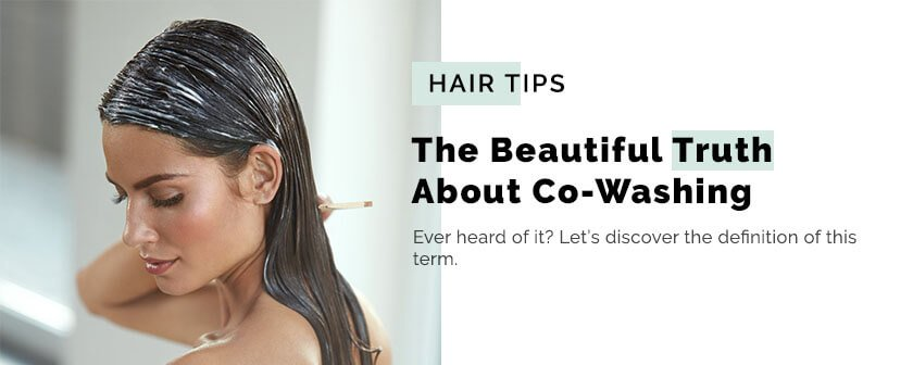 The Beautiful Truth About Co-Washing