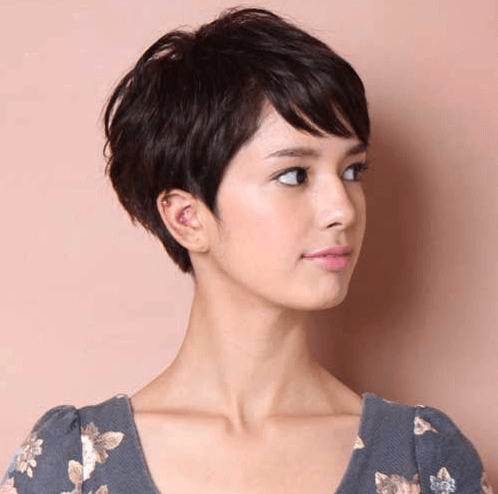 style for hair thinning