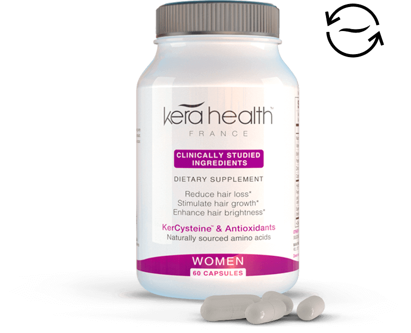 Kerahealth Women - monthly subscription