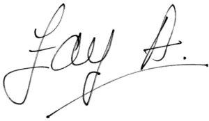 Fay signature