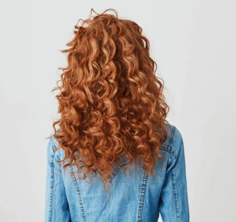 Hair Brightness Test