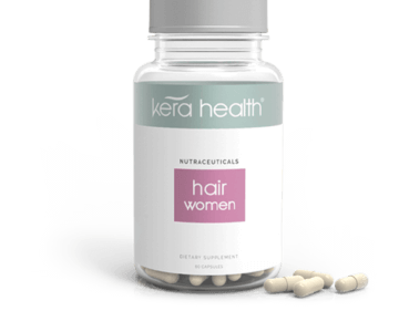 KeraHealth Hair Supplements