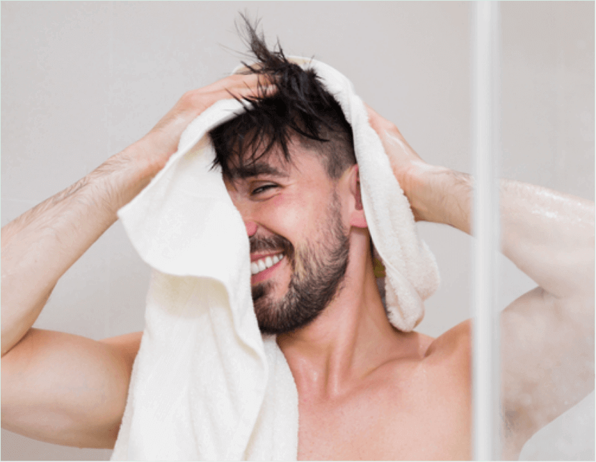 Hair Vitamins for Growth for Men