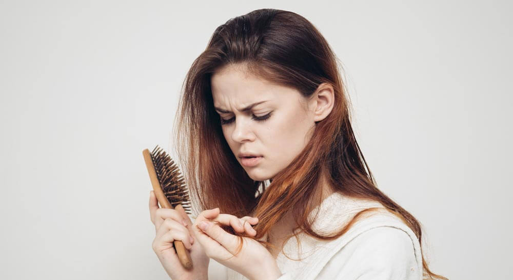 Why Biotin Just Isn't Enough to Combat Hair Loss
