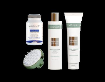 KeraHealth 360 Hair Health Plan for Men - 1 Month supply