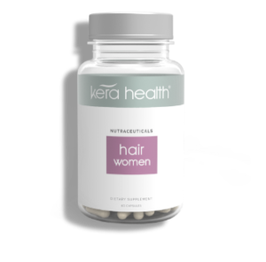 KeraHealth 360 Hair Health Plan - 1 Supplement