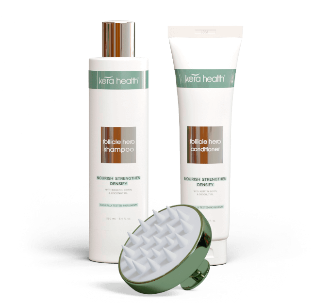 KeraHealth Shampoo + Conditioner