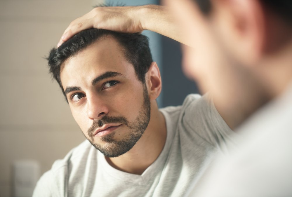 Hair Loss for Men