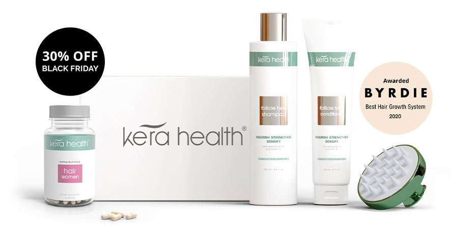 complete hair care solution