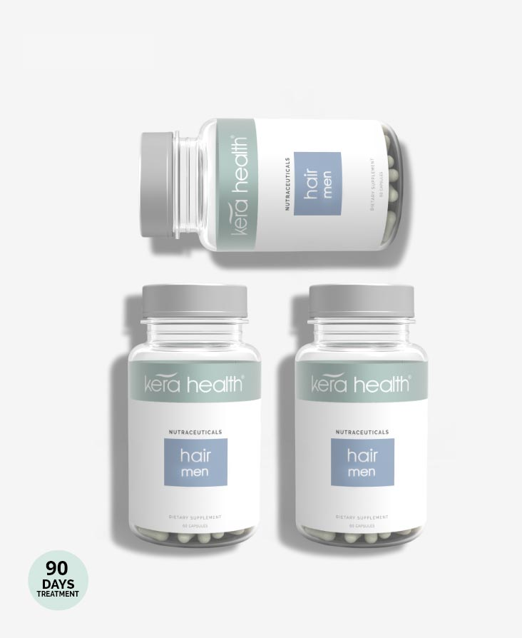 KeraHealth Hair Vitamins for Women