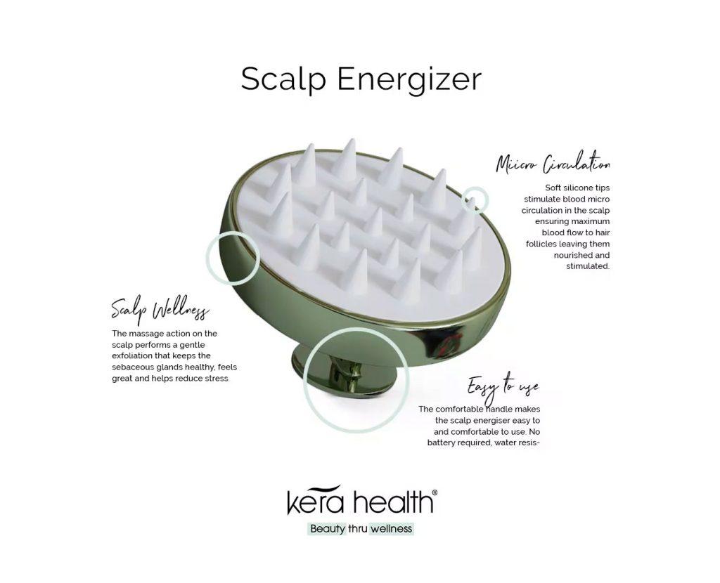Scalp Energizer