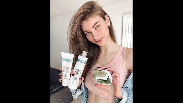 Elisabeth Zauere Before & After