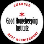 Good Housekeeping Badge