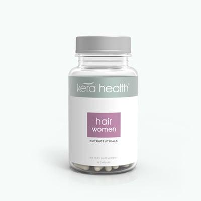 KeraHealth Hair Women