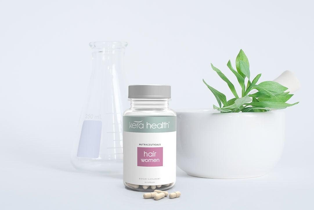 KeraHealth Hair Supplements for Women